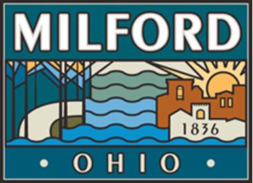 Milford Ohio Logo