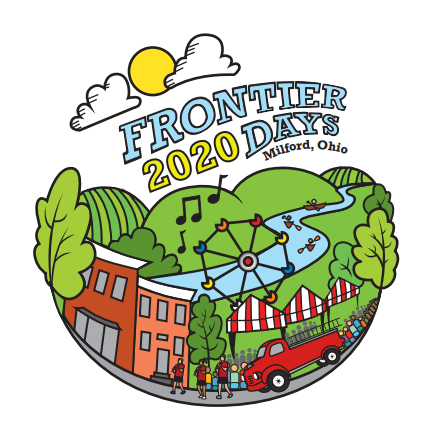 Frontier Days 2020