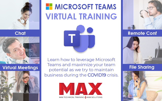 MAX Technical Training partners with MMTCC to provide training at a discount